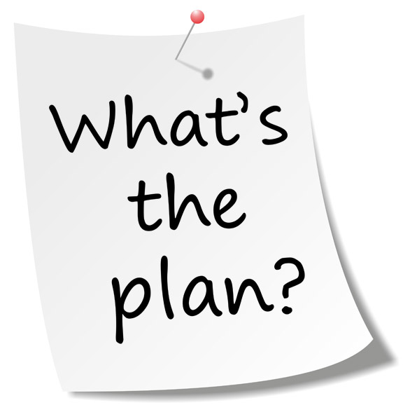 Want to sell, start with a Marketing Plan!
